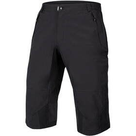 Endura MT500 II Waterproof Shorts Men, black